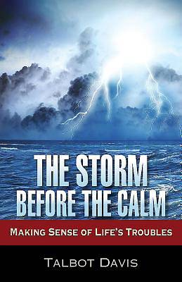 The Storm Before the Calm - eBook [ePub]