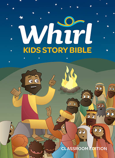Whirl Kids Story Bible