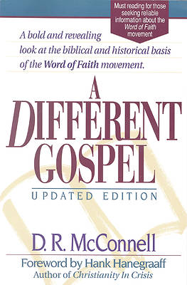 A Different Gospel