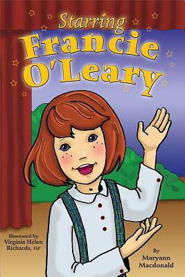 Starring Francie OLeary