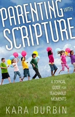 Parenting with Scripture SAMPLER [ePub Ebook]