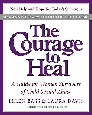 The Courage to Heal 4th Edition