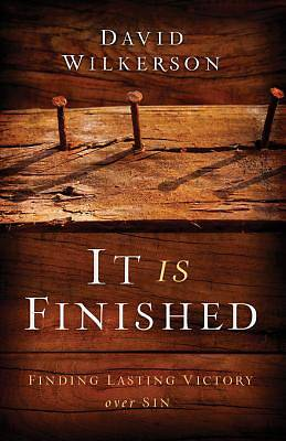 It Is Finished [ePub Ebook]