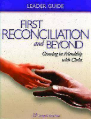 First Reconciliation & Beyond Leaders Guide [ePub Ebook]
