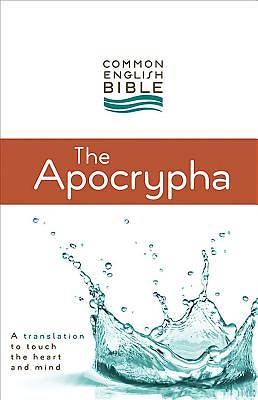 CEB Common English Bible The Apocrypha