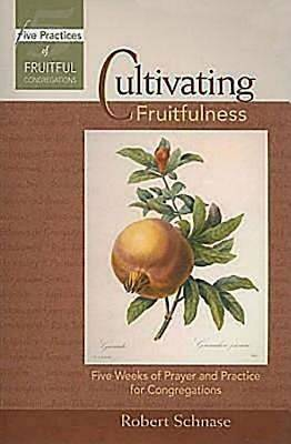 Cultivating Fruitfulness - eBook [ePub]
