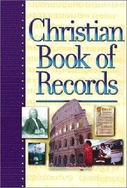 The Christian Book of Records