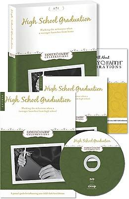High School Graduation Leader Kit
