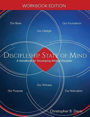 Discipleship State of Mind Workbook