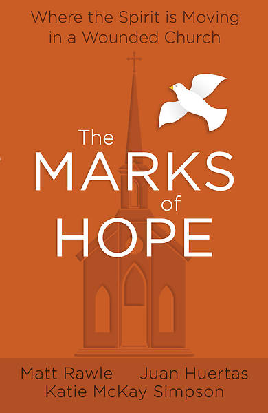 The Marks of Hope - eBook [ePub]