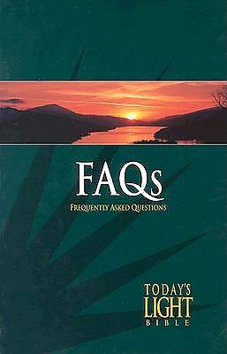 Todays Light FAQs