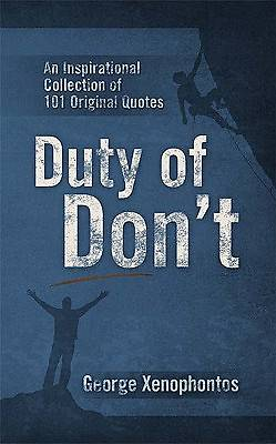 Duty of Dont