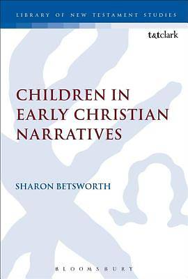 Children in Early Christian Narratives [ePub Ebook]