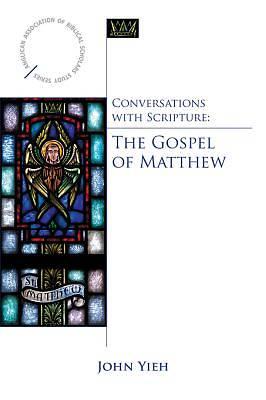 Conversations with Scripture - The Gospel of Matthew - eBook [ePub]