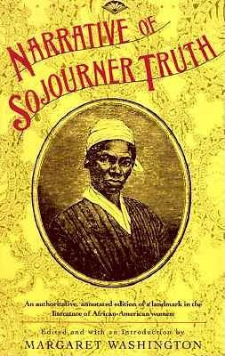 The Narrative of Sorjourner Truth