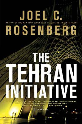 The Tehran Initiative [ePub Ebook]
