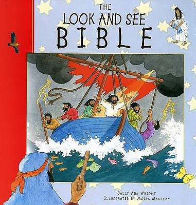 The Look and See Bible