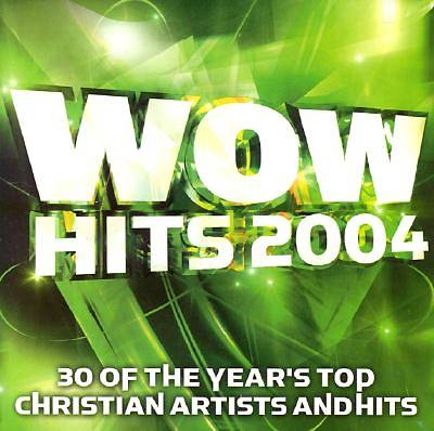 Wow Hits 2004 CD