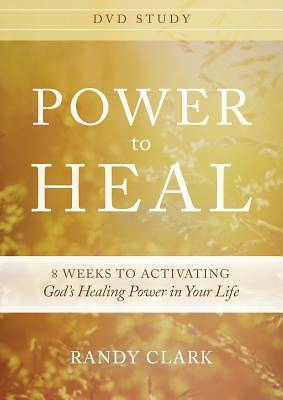 Power to Heal DVD Study