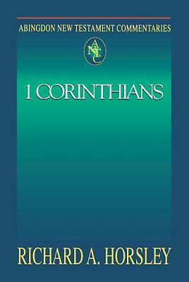 Abingdon New Testament Commentaries: 1 Corinthians - eBook [ePub]