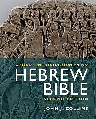 A Short Introduction to the Hebrew Bible [ePub Ebook]