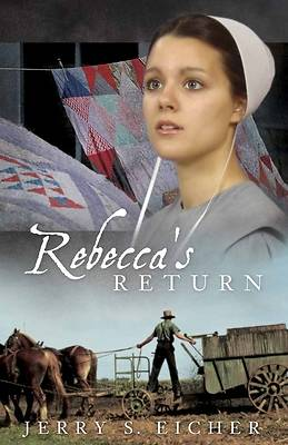Rebeccas Return [ePub Ebook]