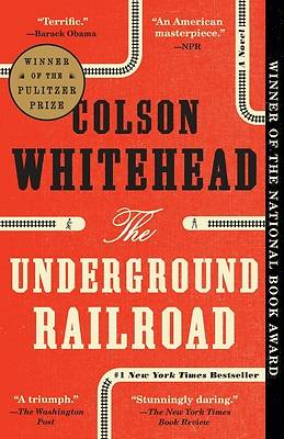 The Underground Railroad (Oprahs Book Club)