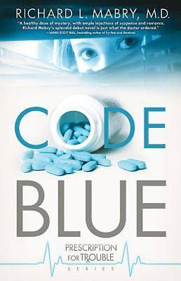 Code Blue - eBook [ePub]