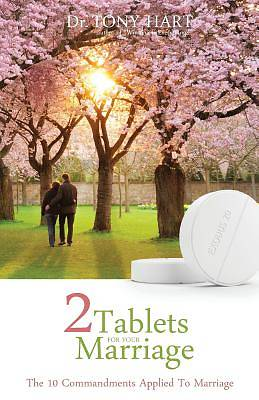2 Tablets for Your Marriage