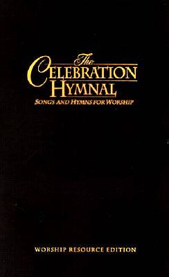 Celebration Hymnal Worship Resource Edition