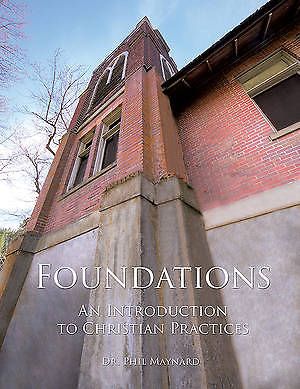 Foundations - Large Workbook Edition