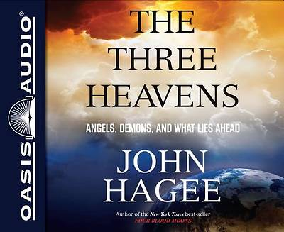 The Three Heavens (Library Edition)