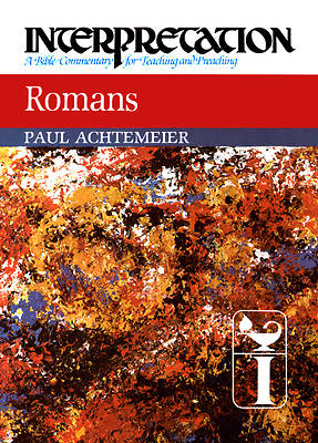 Interpretation Bible Commentary - Romans