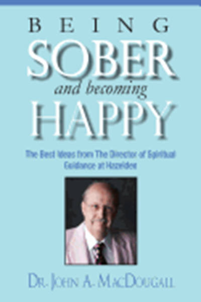 Being Sober and Becoming Happy