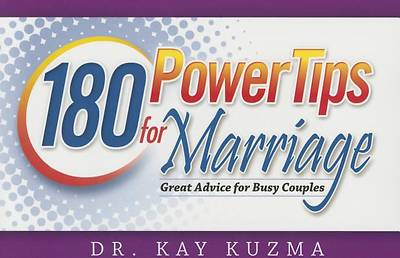 180 Powertips for Marriage