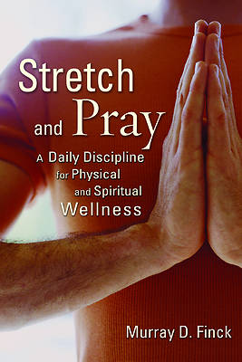 Stretch and Pray Book