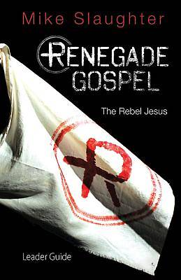 Renegade Gospel Leader Guide - eBook [ePub]