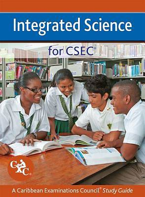 Integrated Science for Csec CXC