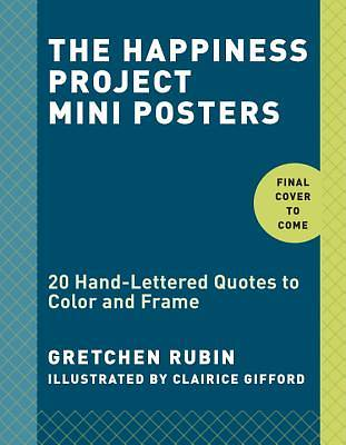 The Happiness Project Mini Posters