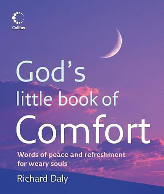 Gods Little Book of Comfort