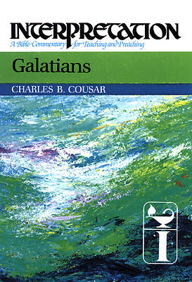 Interpretation Bible Commentary - Galatians