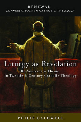 Liturgy as Revelation