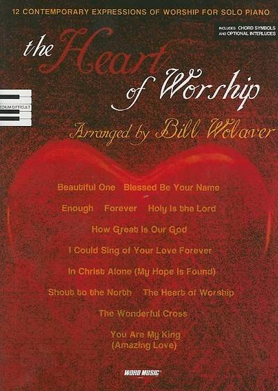 The Heart of Worship