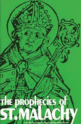 The Prophecies of St. Malachy