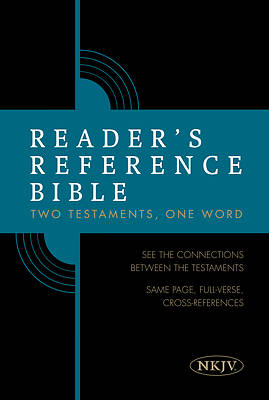 Readers Reference Bible