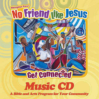 "Vacation Bible School 2012  No Friend Like Jesus""Jesus Is on the Main Line "" MP3 Download"