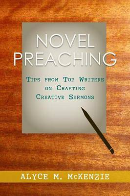 Novel Preaching [ePub Ebook]