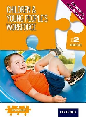 Level 2 Certificate for the Children and Young Peoples Workforce