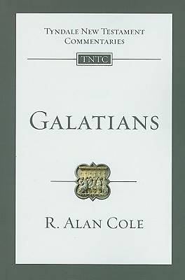 Tyndale New Testament Commentary - Galatians