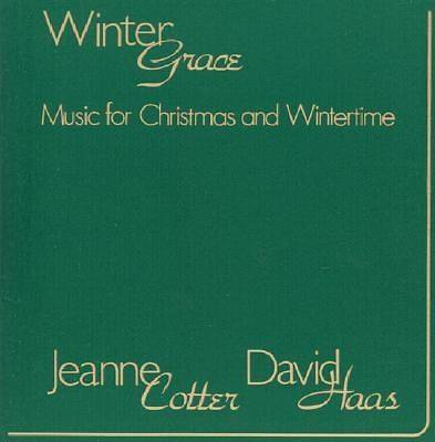Winter Grace CD